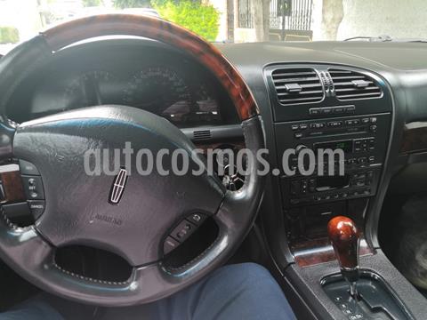 Lincoln LS 3.9L V8 Sport Premium usado (2001) color Blanco precio $60,000