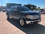 Foto venta Auto usado Lincoln Mark LT LT Supercrew 4x4 color Negro precio $469,000