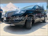 Foto venta Auto usado Lincoln MKC 5P RESERVE L4 2.3 T AUT (2015) color Negro precio $325,000