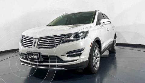 Lincoln MKC Select usado (2015) color Blanco precio $322,999
