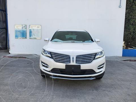 Lincoln MKC Select usado (2018) color Blanco precio $395,000