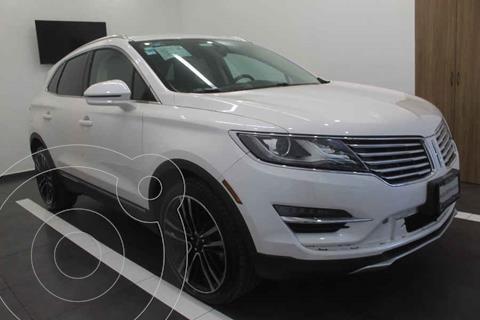 Lincoln MKC Reserve usado (2017) color Blanco precio $439,000