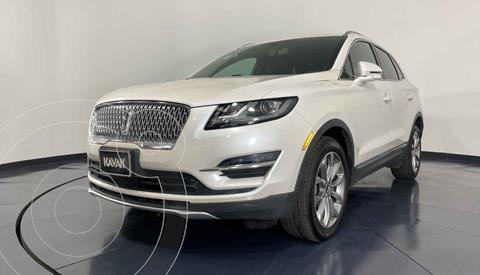 Lincoln MKC Select usado (2019) color Blanco precio $497,999