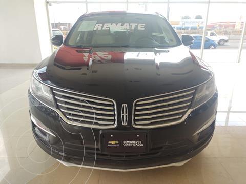 Lincoln MKC Select usado (2016) color Negro precio $360,000
