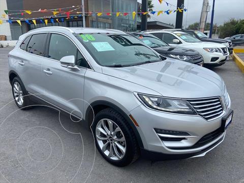 Lincoln MKC Select usado (2018) color Plata precio $392,000