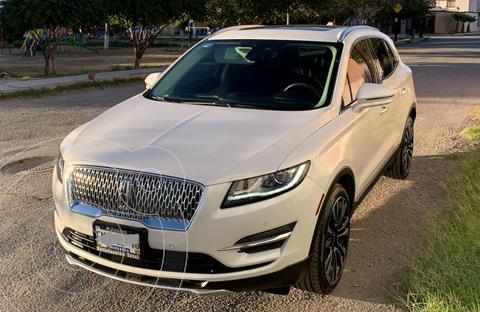 Lincoln MKC Reserve usado (2019) color Blanco Platinado precio $560,000