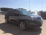 Foto venta Auto usado Lincoln MKC Reserve (2015) color Gris Cuarzo precio $349,000