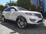 Foto venta Auto usado Lincoln MKC Reserve (2016) color Blanco Platinado precio $440,000