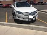 Foto venta Auto usado Lincoln MKC Select (2015) color Blanco Platinado precio $339,000
