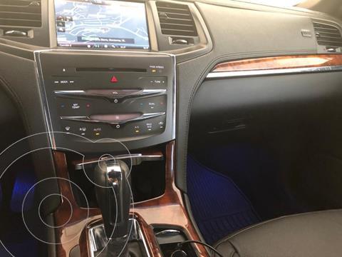 Lincoln MKS 3.5L Aut Ecoboost  usado (2014) color Blanco precio $280,000