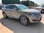 Foto venta Auto usado Lincoln MKX 2.7L 4x4 (2016) color Gris precio $515,000