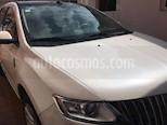 Foto venta Auto usado Lincoln MKX 3.5L 4x4  (2013) color Blanco precio $320,000