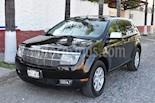 Foto venta Auto usado Lincoln MKX 3.5L 4x4  (2007) color Negro precio $119,000