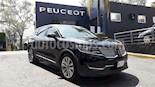 Foto venta Auto usado Lincoln MKX 3.7L 4x4 (2016) color Negro Profundo precio $487,900