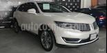 Foto venta Auto usado Lincoln MKX 5p Reserve V6/2.7/T Aut (2016) color Blanco precio $480,000