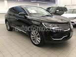 Foto venta Auto Seminuevo Lincoln MKX RESERVE  AWD (2016) color Negro precio $528,000