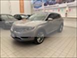 Foto venta Auto usado Lincoln MKX RESERVE (2016) color Gris precio $448,000
