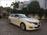 Foto venta Auto usado Lincoln MKZ 4P RESERVE V6/3.7 AUT (2014) color Blanco precio $310,000