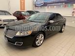 Foto venta Auto usado Lincoln MKZ Elite color Negro precio $153,000