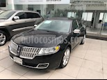 Foto venta Auto usado Lincoln MKZ High (2012) color Negro precio $160,000