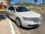 Foto venta Auto usado Lincoln MKZ High (2012) color Blanco precio $164,900
