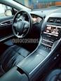 Foto venta Auto usado Lincoln MKZ High (2015) color Negro Profundo precio $280,000