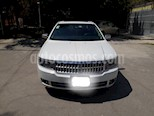 Lincoln MKZ Premium V6 usado (2007) color Blanco precio $115,000