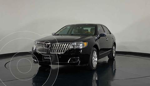 Lincoln MKZ Elite usado (2012) color Beige precio $153,999