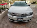Lincoln MKZ Premium V6 usado (2008) color Blanco Oxford precio $98,000