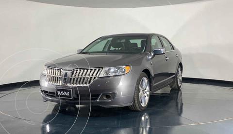 Lincoln MKZ High usado (2012) color Gris precio $177,999