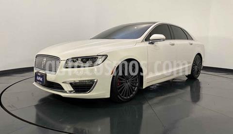 Lincoln MKZ Reserve  usado (2017) color Blanco precio $497,999