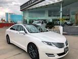Foto venta Auto usado Lincoln MKZ Reserve (2015) color Blanco Platinado precio $335,000