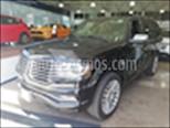 Foto venta Auto usado Lincoln Navigator 4X4 RESERVE (2016) color Negro precio $629,900