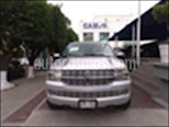 Foto venta Auto usado Lincoln Navigator 5.4 ULTIMATE L 4X2 AT (2011) color Plata precio $279,000