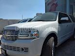 Foto venta Auto usado Lincoln Navigator 5.4L 4x2 L (2013) color Blanco precio $375,000