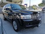 Foto venta Auto Seminuevo Lincoln Navigator 5.4L 4x2 (2013) color Chocolate  precio $335,000