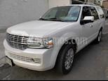 Foto venta Auto Seminuevo Lincoln Navigator 5.4L 4x2 (2011) color Blanco Platinado precio $244,000