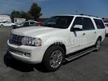 Foto venta Auto Seminuevo Lincoln Navigator 5.4L 4x4 Ultimate (2012) color Blanco precio $285,000