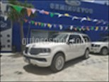 Foto venta Auto usado Lincoln Navigator 5P RESERVE V6 3.5 T AUT 4X4 (2015) color Blanco Platinado precio $493,000