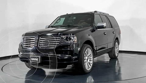 Lincoln Navigator Reserve usado (2016) color Blanco precio $600,999