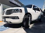 Lincoln Navigator Select usado (2015) color Blanco Platinado precio $519,000