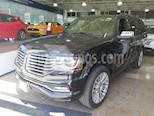 Foto venta Auto usado Lincoln Navigator RESERVE 4X4 (2016) color Negro precio $629,900