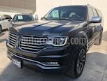 Foto venta Auto usado Lincoln Navigator RESERVE 4X4 (2017) color Gris precio $780,000