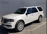 Foto venta Auto usado Lincoln Navigator Reserve (2016) color Blanco precio $599,900