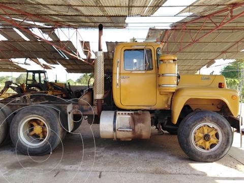 Mack MS 300 T L6 6.2i 24V usado (1983) color Marron precio u$s7.300