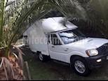Foto venta Auto usado Mahindra Pik Up 2.2L DC 4x2 Deluxe  (2015) color Blanco precio $4.950.000