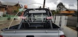 Foto venta Auto usado Mahindra Pik Up 4X4 2.2 Diesel XL CD (2017) color Gris precio $8.500.000