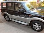 Foto venta Auto usado Mahindra Scorpio 2.2L 4x2 Full (2013) color Negro precio $6.200.000