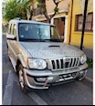 Foto venta Auto usado Mahindra Scorpio 2.2L 4x2 (2013) color Plata precio $7.100.000