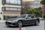 Foto venta Auto usado Maserati GranTurismo MC Stradale (2018) color Gris precio u$s392.000